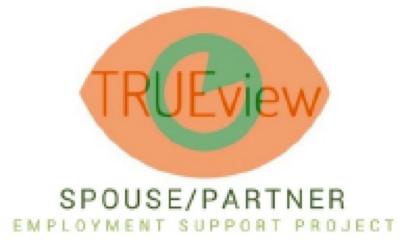 TrueView logo