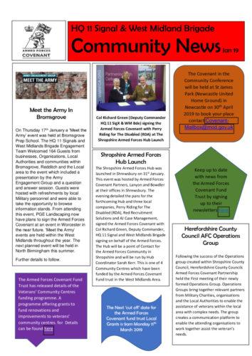 thumbnail of Community News January 19